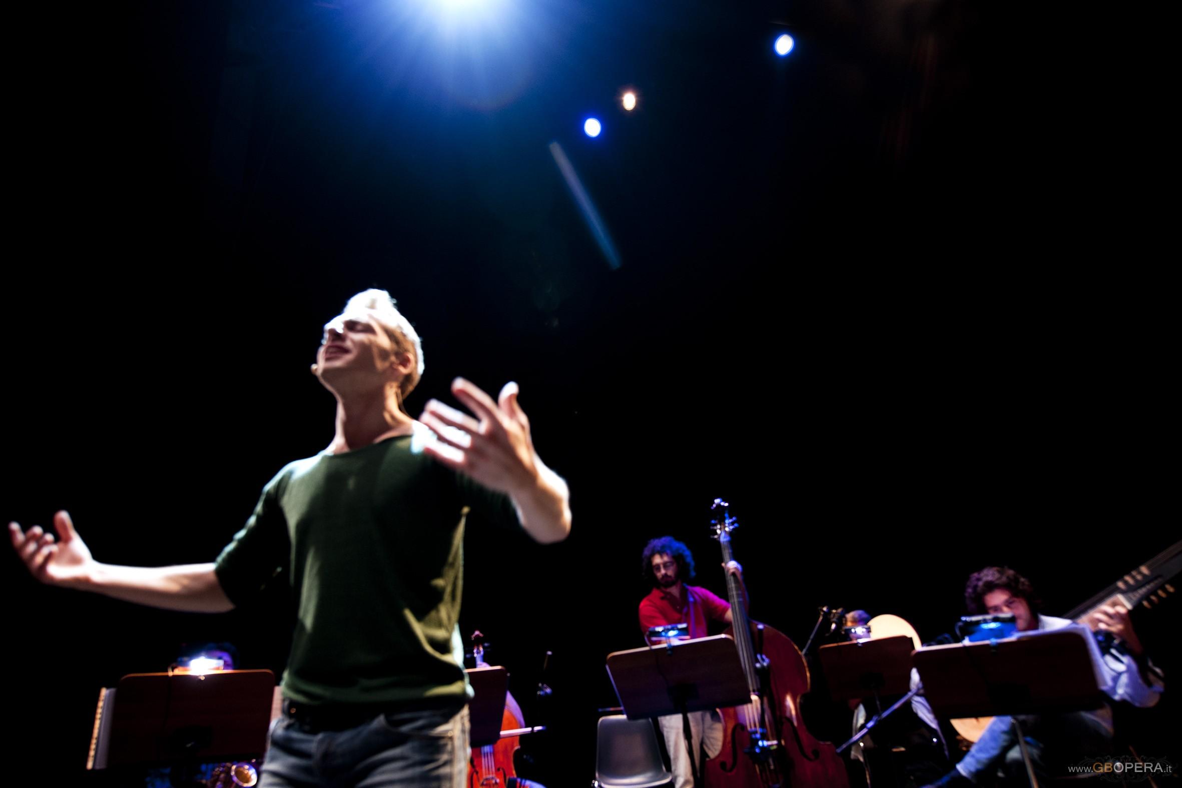 Teatro Verdi di Salerno:XI Gala Internazionale di Danza, Musica e Teatro