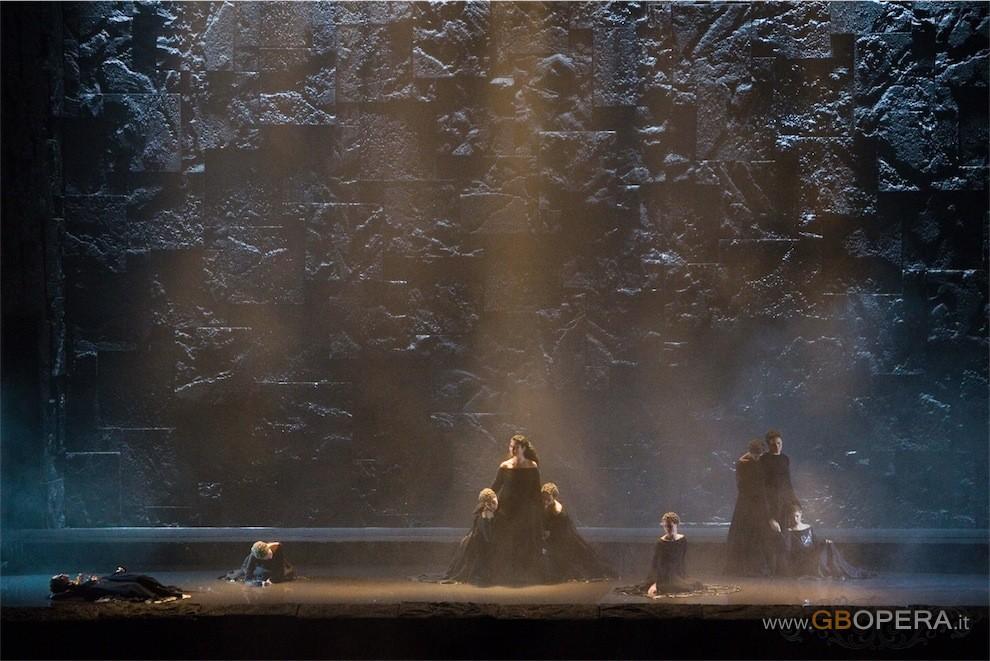 """Padova, Teatro Verdi:""""Lucia di Lammermoor"""""""