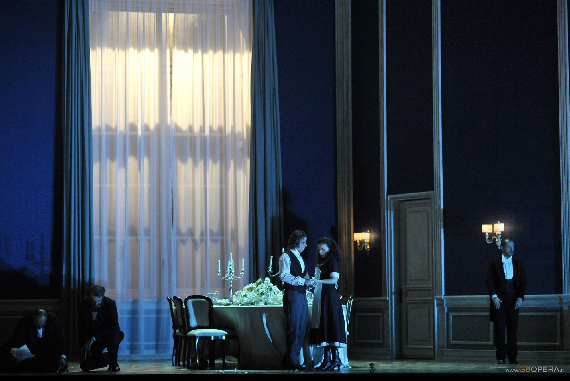 """Venezia, Teatro la Fenice: """"Le nozze di Figaro"""""""