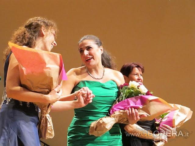 "Parigi, Salle Pleyel:""Semele"""