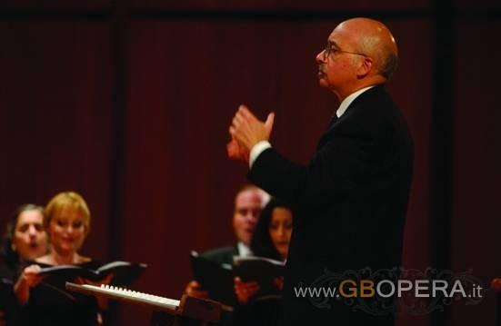 """""""La via per l'Assoluto"""". Il Concerto inaugurale della rassegna """"Una porta verso l'infinito"""" con il Coro del Teatro dell'Opera di Roma"""