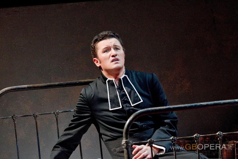 Intervista con il tenore Piotr Beczala