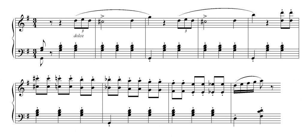 Rossini Es. 3