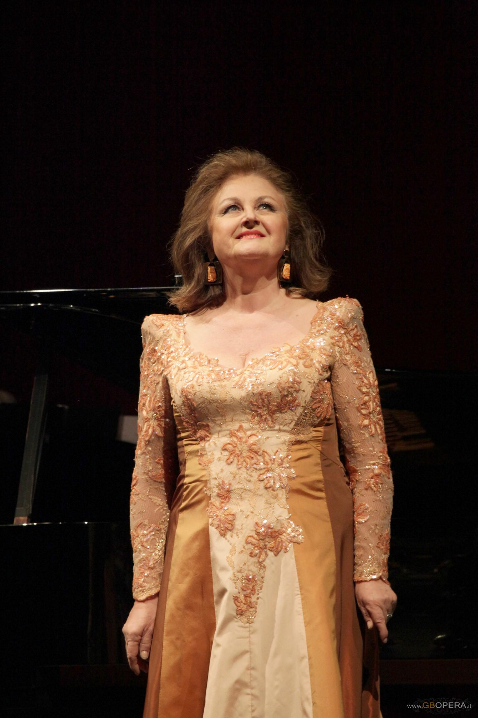 Il ritorno di Edita Gruberova alla Scala