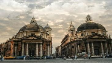 L'espressione spirituale dell'arte Alla Basilica di Santa Maria in Montesanto, l'incontro fra Fede e Cultura