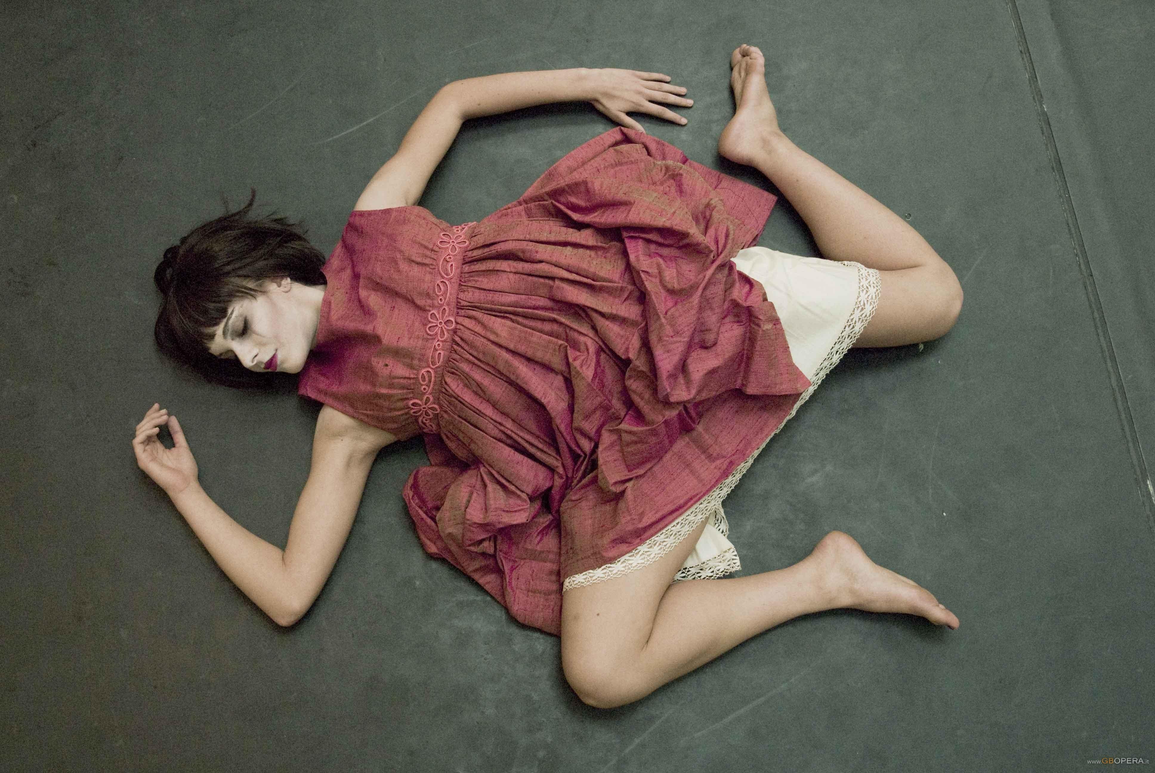 """Verona, rassegna l'altro teatro 2012: """"Coppelia"""" di Fabrizio Monteverde"""