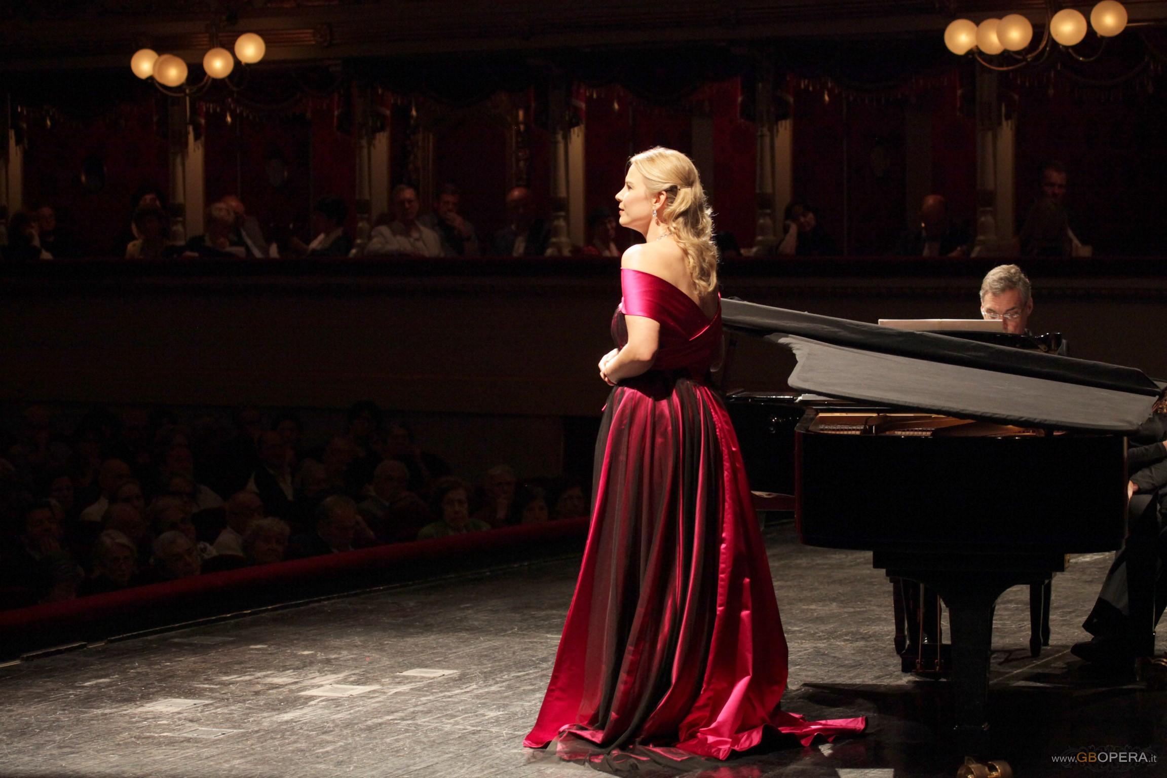 Elīna Garanča alla Scala