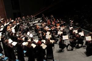 "Opera di Firenze: Fabio Biondi dirige ""Israel in Egypt"""