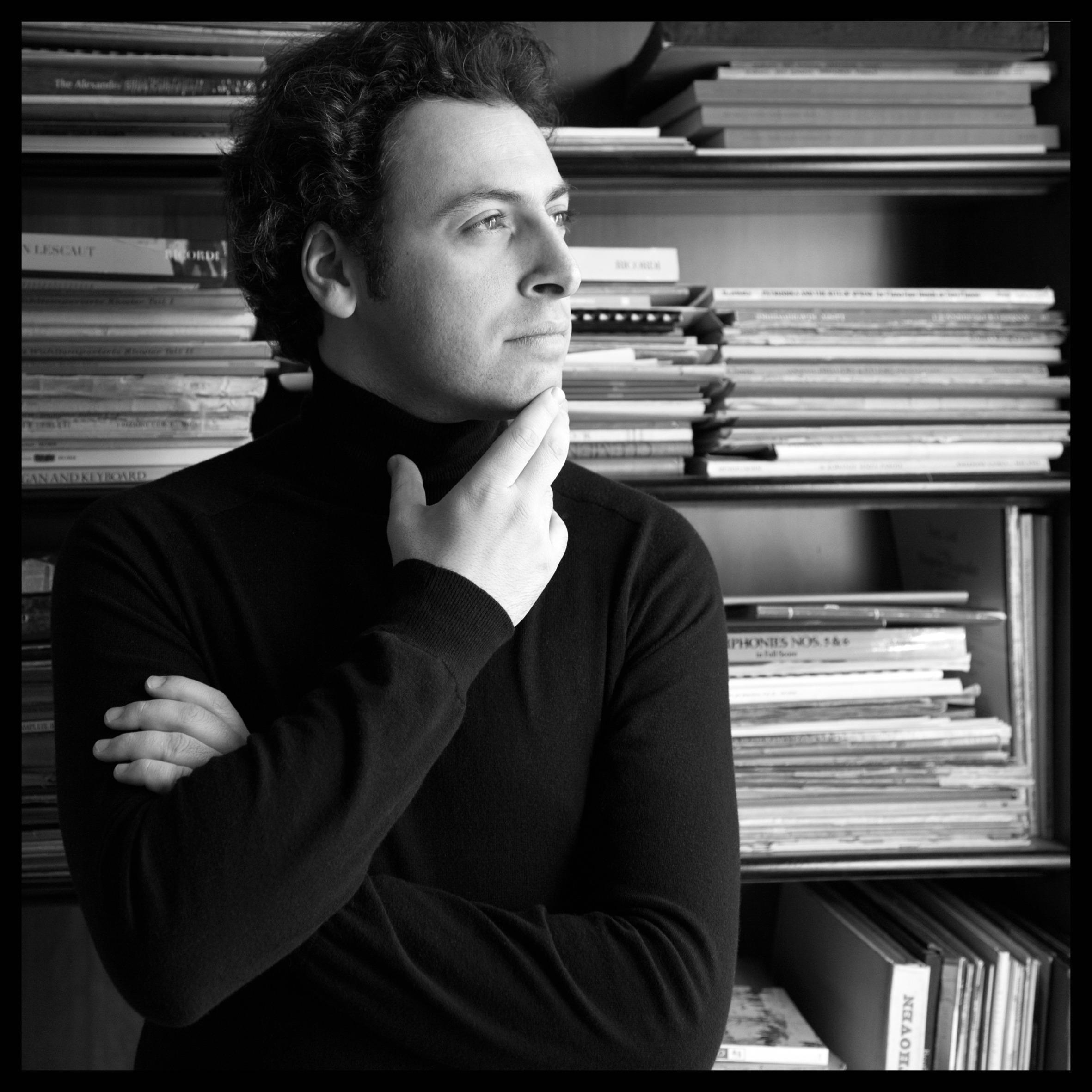 Intervista a Carlo Goldstein