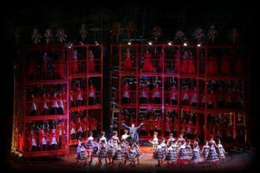 """Arena di Verona: torna """"Roméo et Juliette"""" di Gounod"""