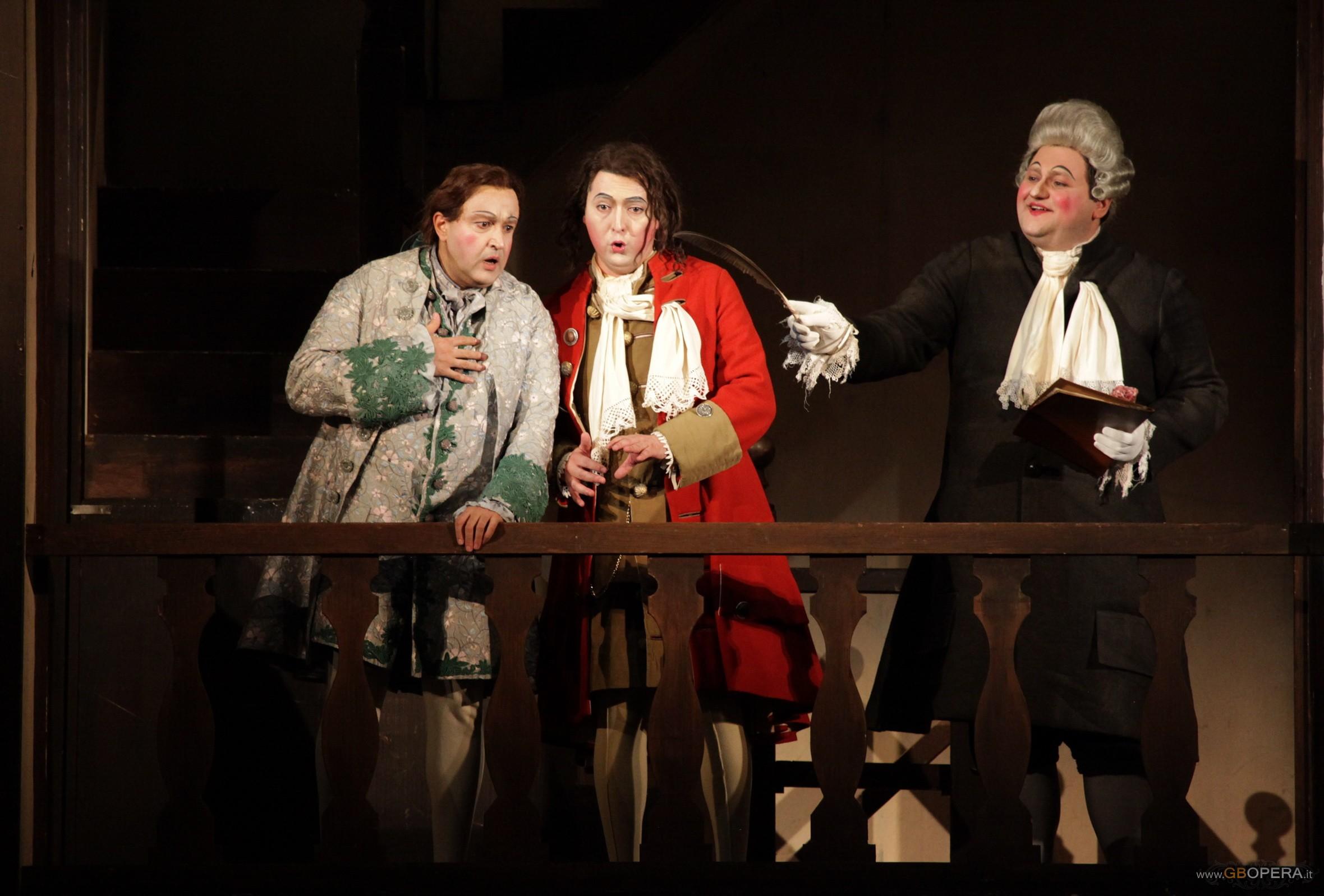 """Milano, Teatro alla Scala: """"Don Pasquale"""""""