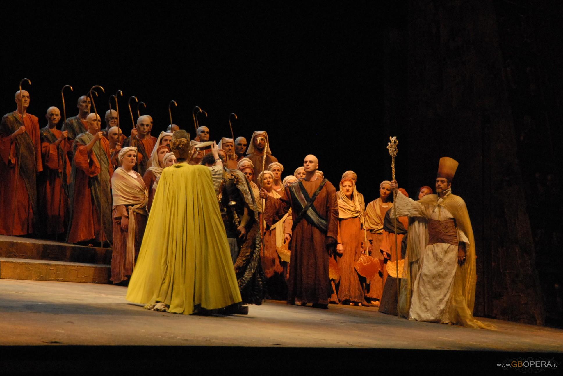 """""""Aida"""" a San Galgano"""