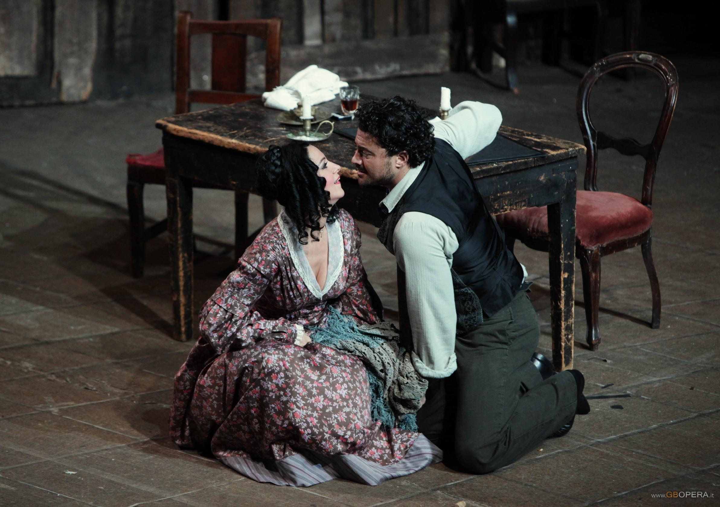 "Milano, Teatro alla Scala: ""La Bohème"""