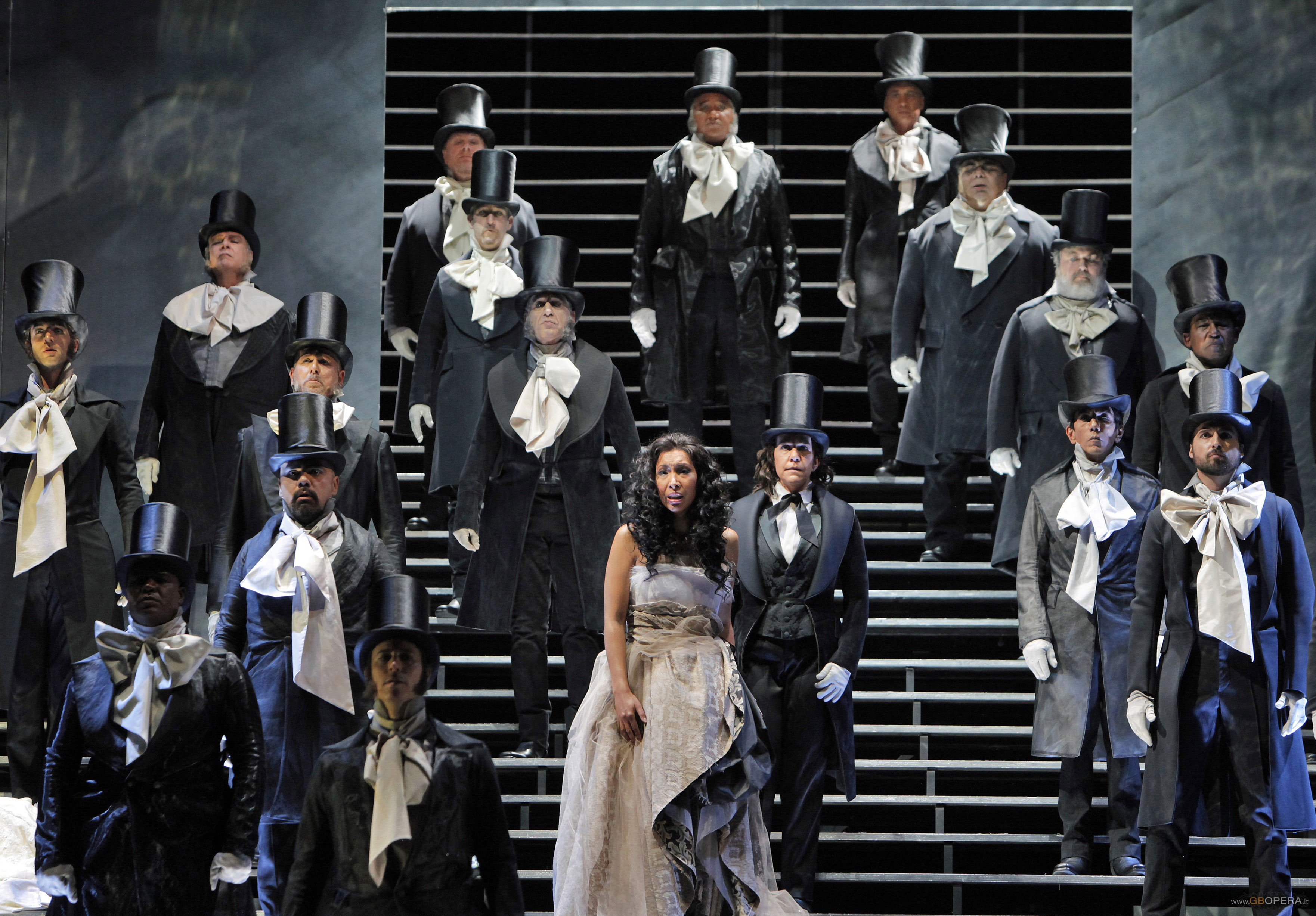 "A misunderstood and underappreciated ""I Capuleti e i Montecchi"" at San Francisco"