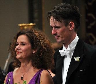 Ian Bostridge e Angelika Kirchschlager agli Amici della Musica di Firenze