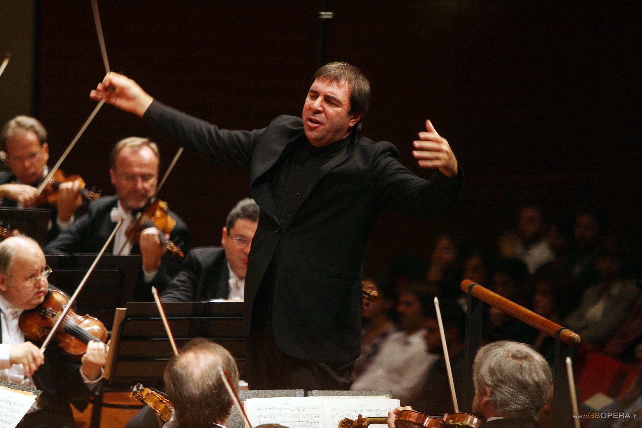Tutte le sinfonie di Brahms a Torino con i Wiener Philarmoniker