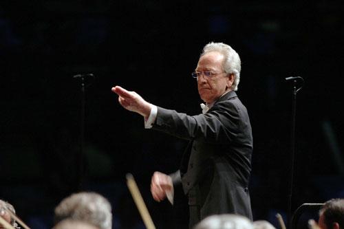 Venezia, Teatro La Fenice: Yuri Temirkanov inaugura la nuova stagione sinfonica