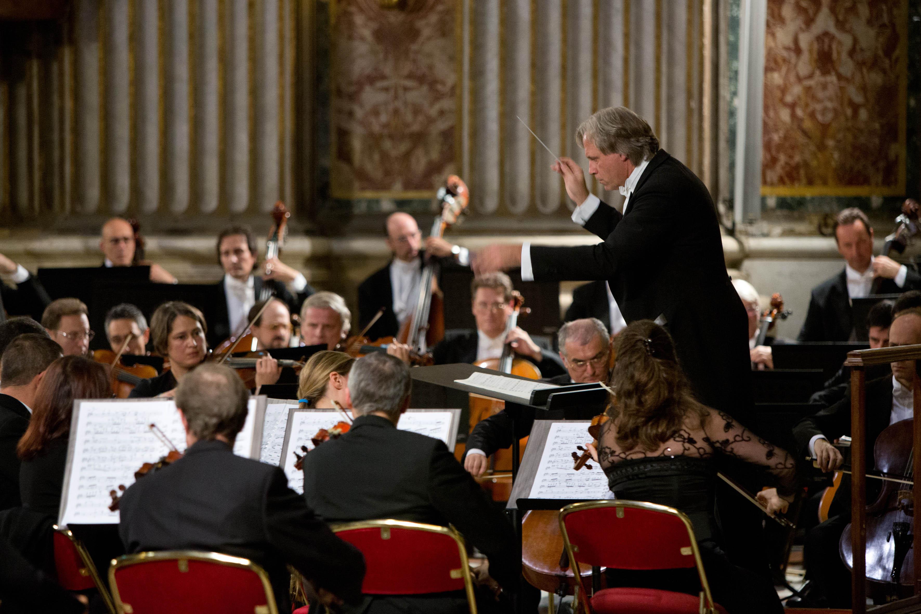 La Settima di Bruckner per l'XI edizione del Festival Internazionale di Musica e Arte Sacra