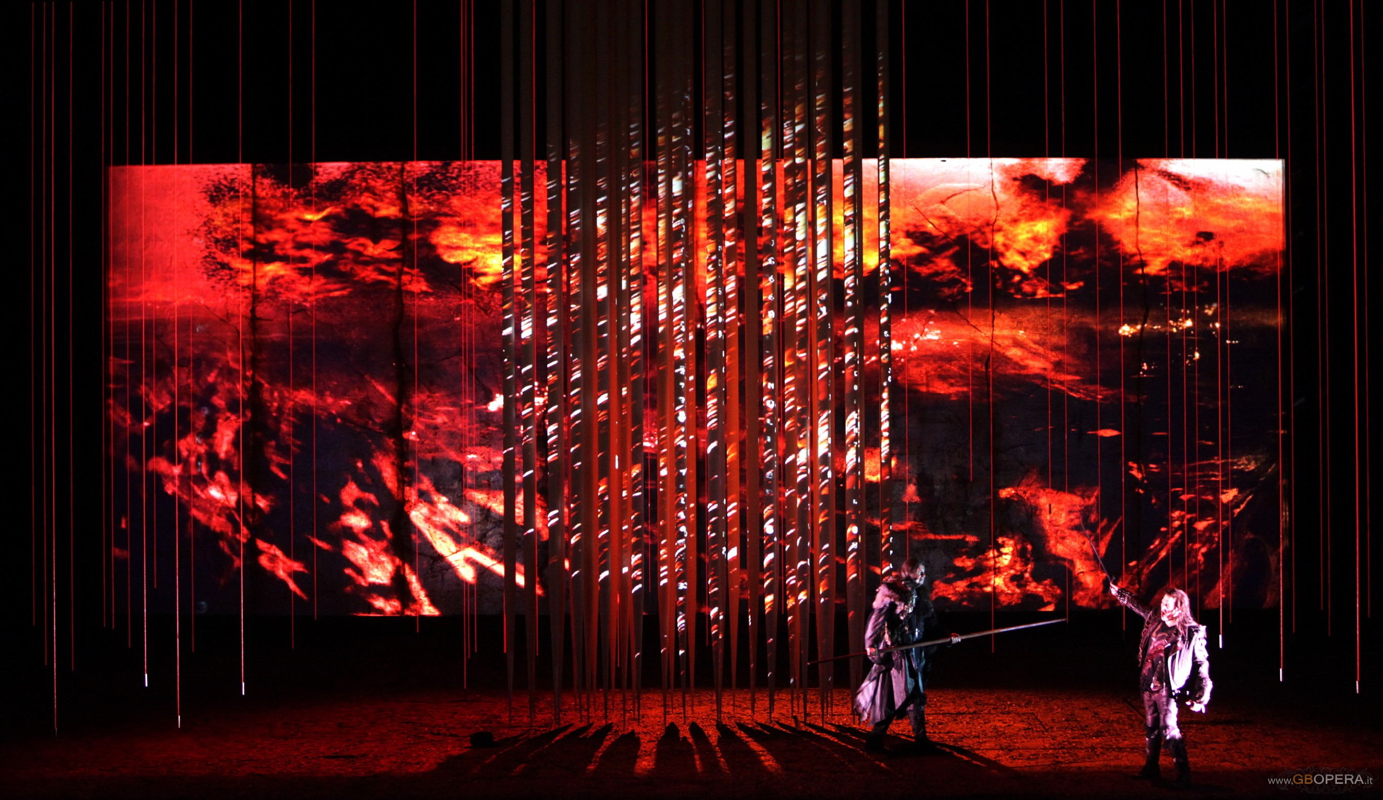 "Milano, Teatro alla Scala: ""Siegfried"""
