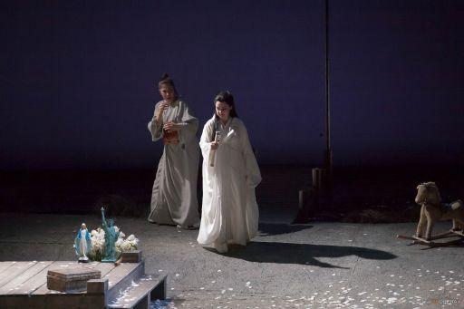 "Opéra de Toulon:""Madama Butterfly"""