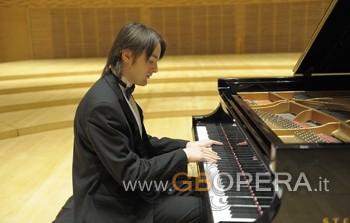 Daniil Trifonov in concerto all'I.U.C. di Roma