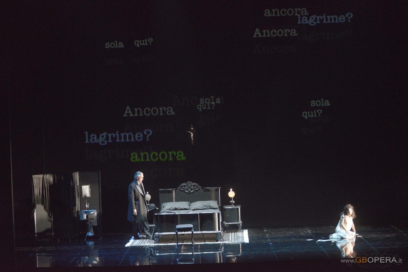 """Ancona, Teatro delle Muse: """"L'Enfant Prodigue"""" e """"Cavalleria Rusticana"""""""