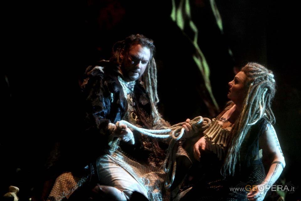 """Firenze, Teatro Comunale:""""Die Walküre"""""""