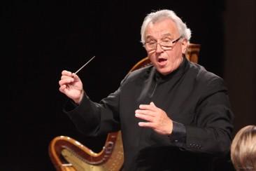 Palermo: Martin Sieghart per l'Orchestra Sinfonica Siciliana