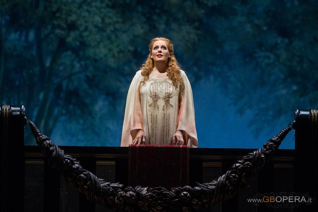 """""""Francesca da Rimini"""" at the Met"""