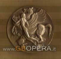 La medaglia della CBS (1933)