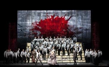 """""""Götterdämmerung"""" alla Scala"""