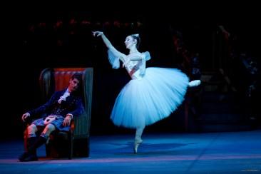 """Opera di Roma:""""La Sylphide"""""""