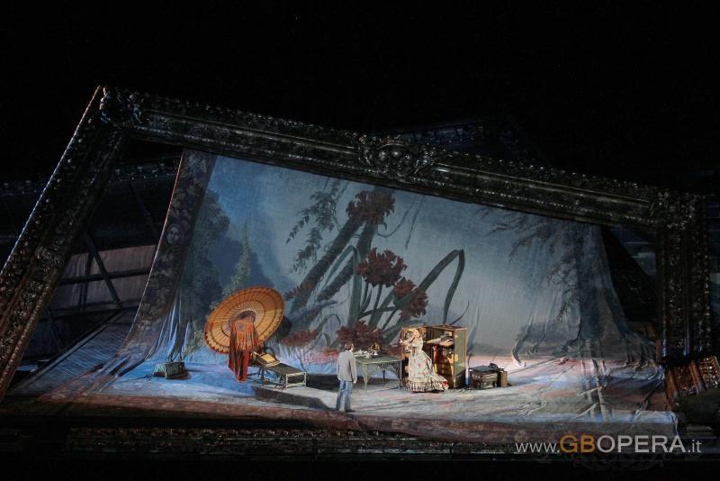 """Debutta """"La Traviata"""" al 94° Arena di Verona Opera Festival"""