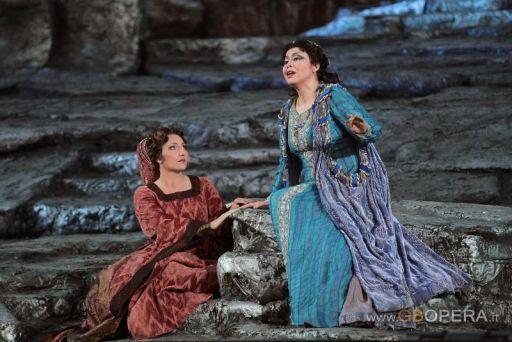 """Arena di Verona:""""Il Trovatore"""""""