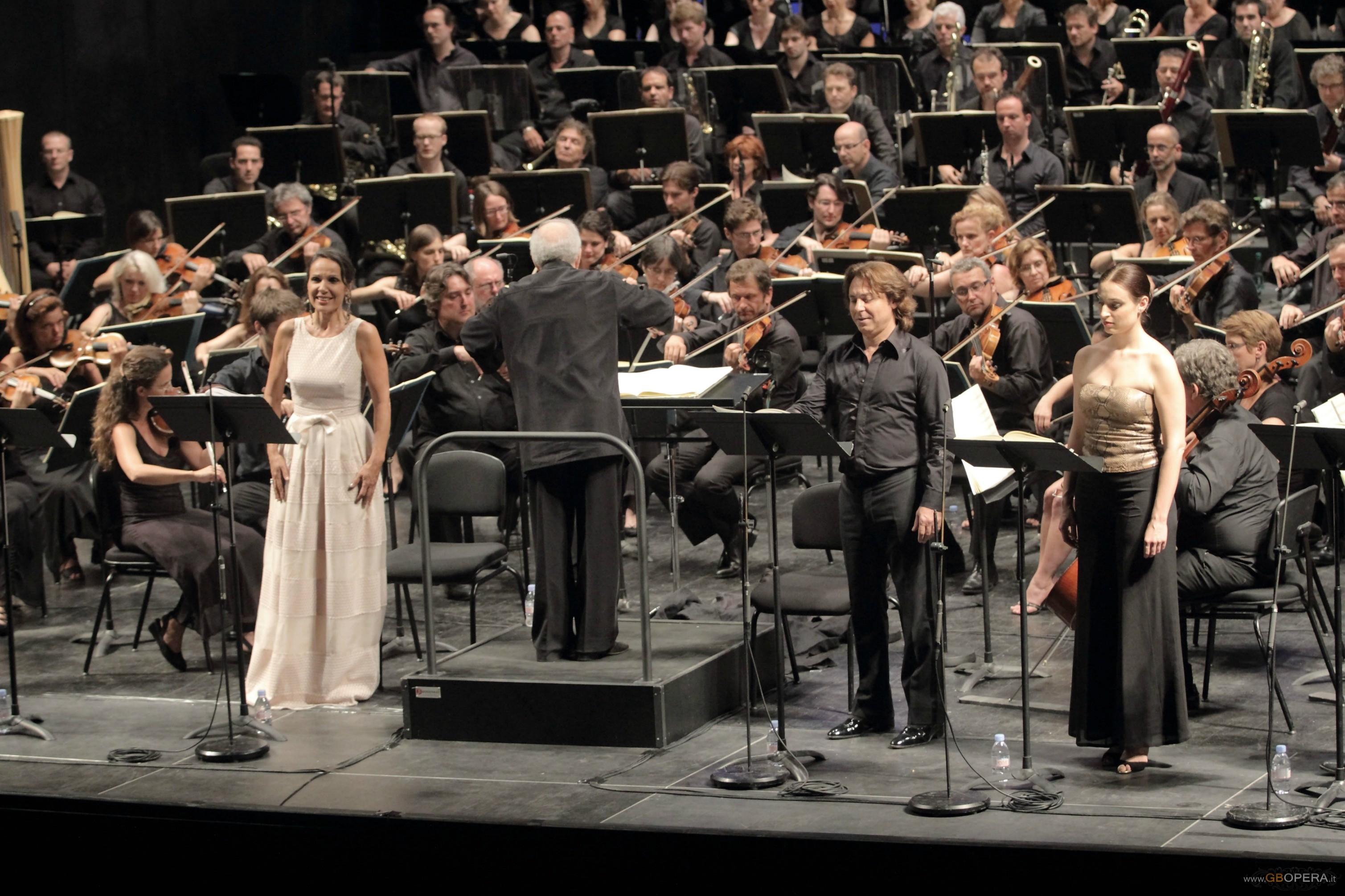 """Opéra de Marseille: """"Les Troyens"""""""