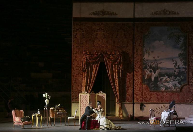 "Arena di Verona Opera Festival 2013:""Gala Verdi"""