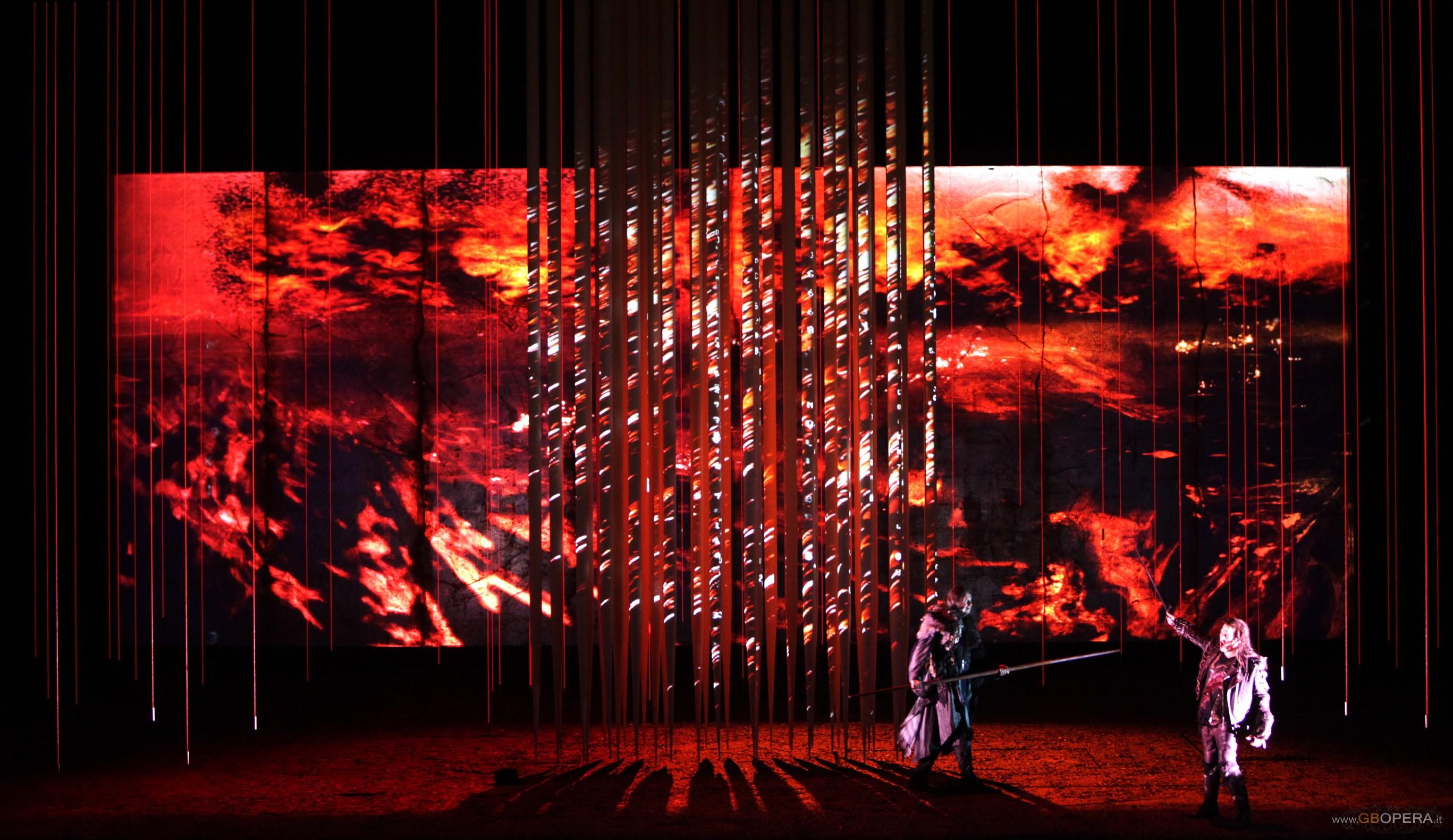 """""""Der Ring des Nibelungen"""" alla Scala (3. """"Siegfried"""")"""