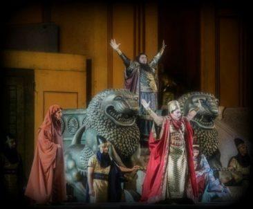 """Ancora """"Nabucco"""" all'Arena di Verona"""