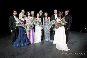 Arena di Verona Opera Festival 2013: Gala Domingo – Operalia
