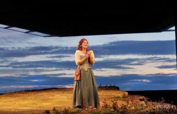 """Santa Fe Opera Festival 2013:""""La donna del lago"""""""