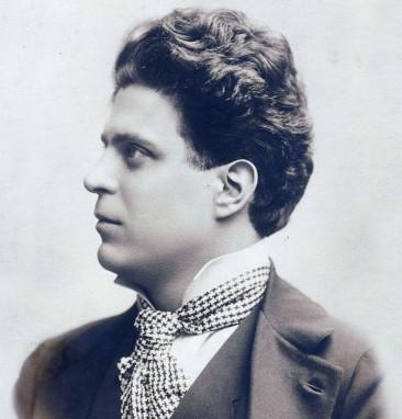 "Pietro Mascagni: ""I Rantzau"""