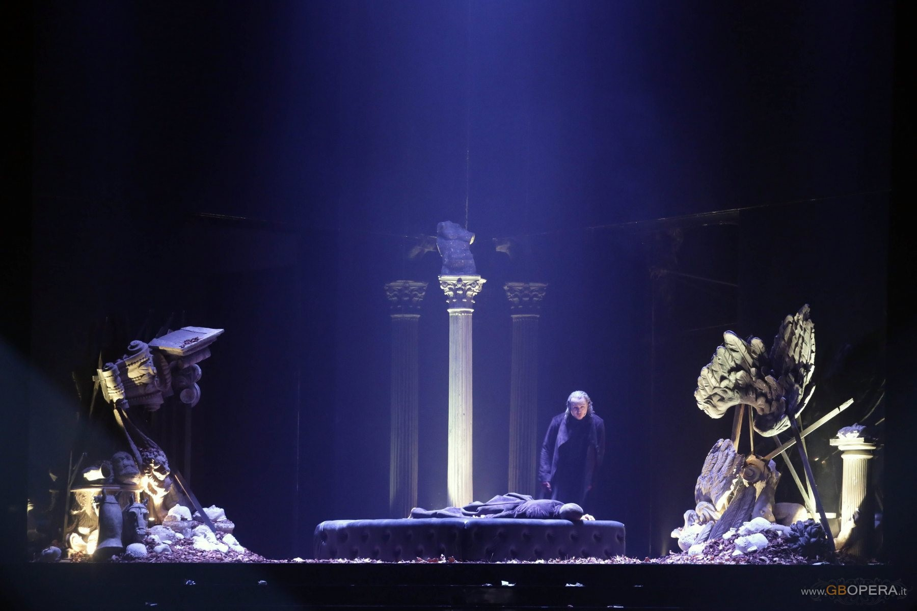 """""""Rigoletto"""" al Verdi di Padova"""