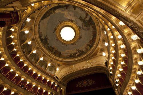 Opera di Roma: la stagione lirica 2016-17
