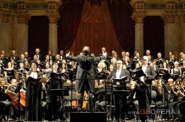 """Festival Verdi 2013: """"Messa da Requiem"""""""