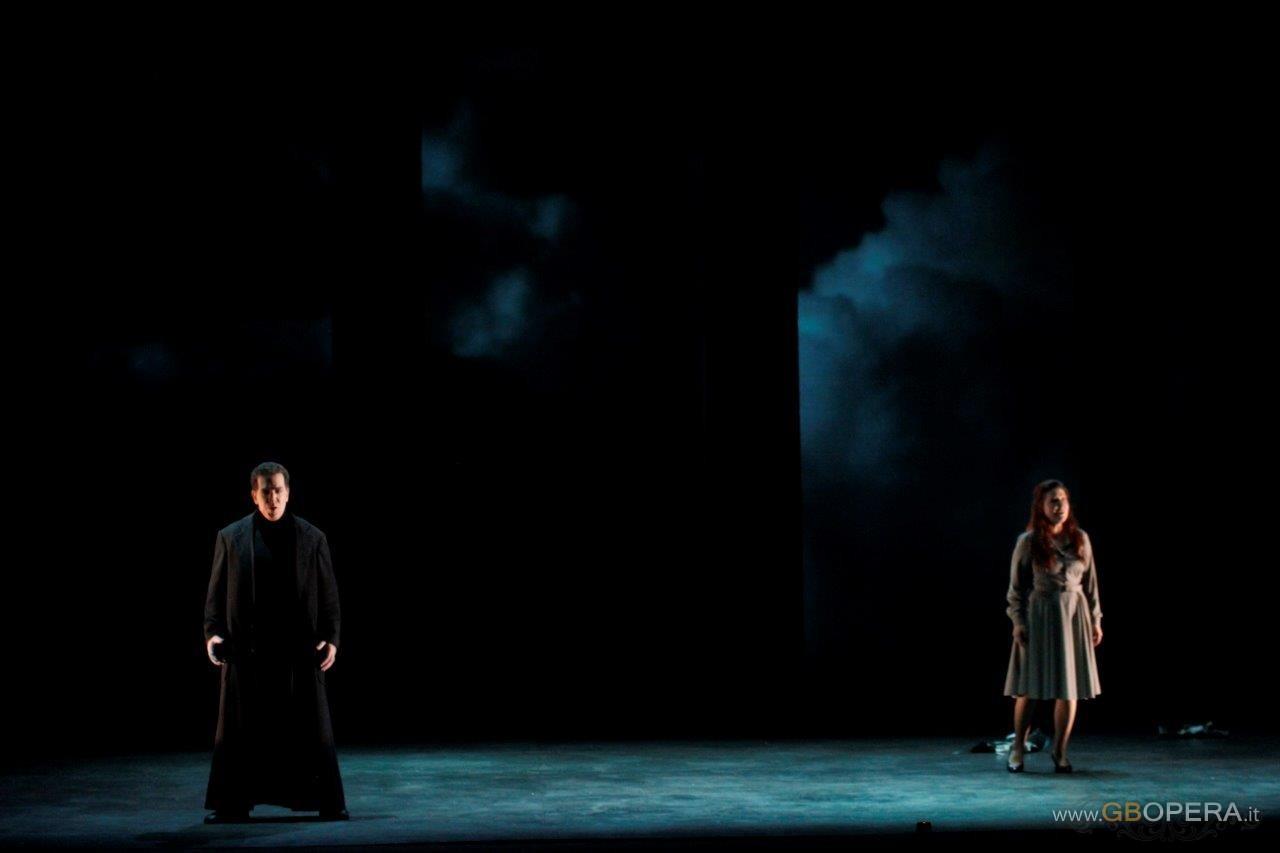 """Cremona, Teatro Ponchielli: """"Der fliegende Holländer"""""""