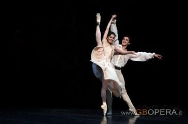 """Teatro alla Scala:""""L'histoire de Manon"""""""