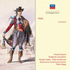 """Ferdinando Paer (1771-1839): """"Leonora, ossia l'amor coniugale"""""""