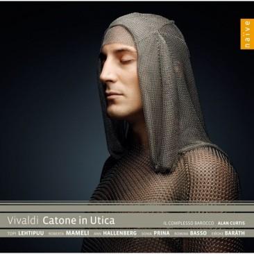 """«Libertà va cercando» """"Catone in Utica"""" di Vivaldi"""