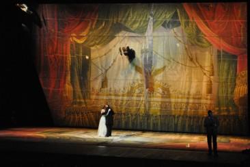 """""""La Traviata"""" chiude la stagione lirica di Sassari"""