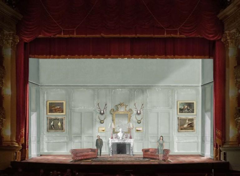 "Verona, Teatro Filarmonico: ""Don Pasquale"" dal 24 febbraio al 3 marzo 2019"